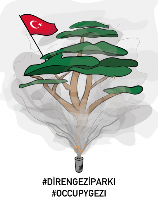 occupygezi-tree