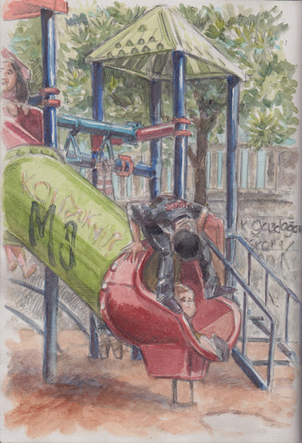 urbansketchers_pef_playground_gezi