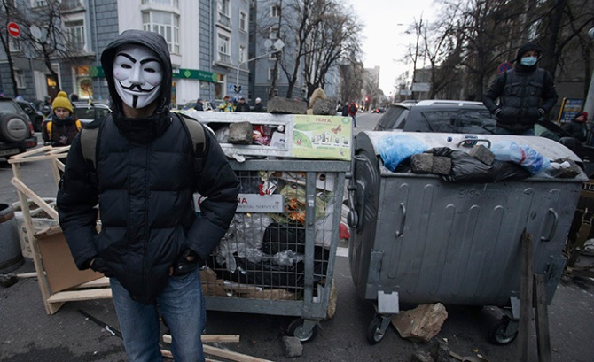 Reuters / Stoyan Nenov